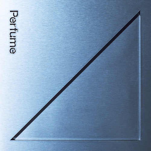 Music & Art: Triangles on Album Covers in main art  Category
