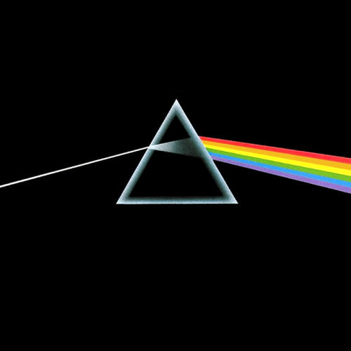 Pink Floyd-Dark Side