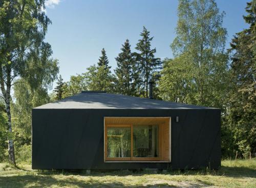 Söderöra in Sweden by Tham & Videgård Architects