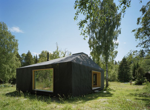 Söderöra in Sweden by Tham & Videgård Architects in main architecture  Category