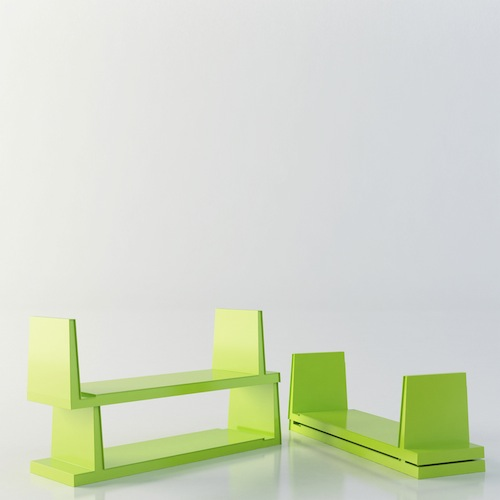 Steckbar by Ismail Özalbayrak in home furnishings  Category