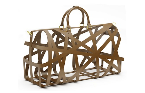 Structural Bag by Samal Design