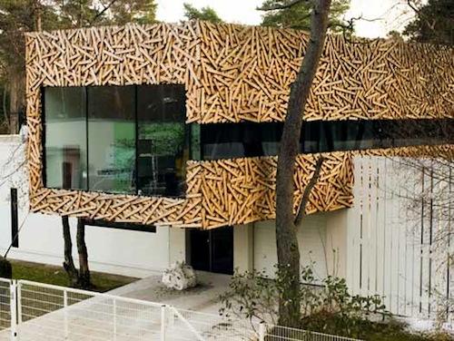Suurupi House Extension by Arhitektid Muru & Pere