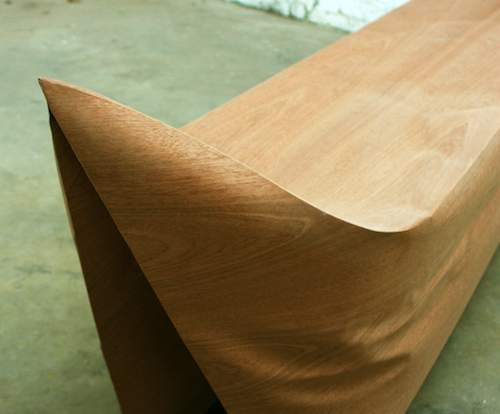 Tailored Wood by Yael Mer and Shay Alkalay in home furnishings  Category