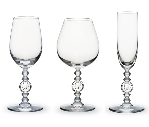 Marcel Wanders Collection for Baccarat in home furnishings  Category