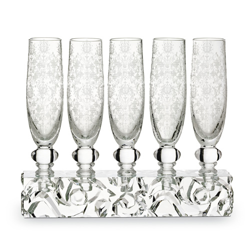 Marcel Wanders Collection for Baccarat in main home furnishings  Category