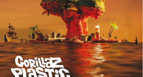 The Beat Boxed: Gorillaz