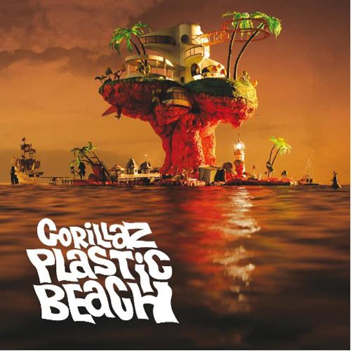 The Beat Boxed: Gorillaz