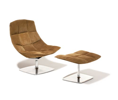 Jehs+Laub Lounge Chair ...
