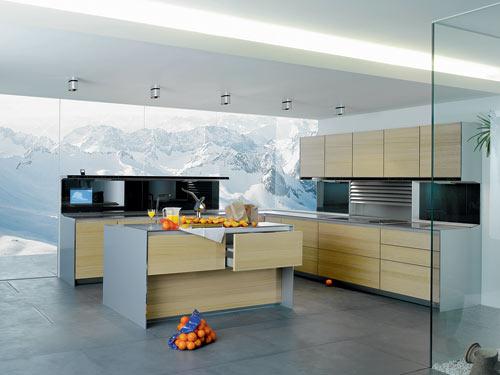 SieMatic Kitchens - Design Milk