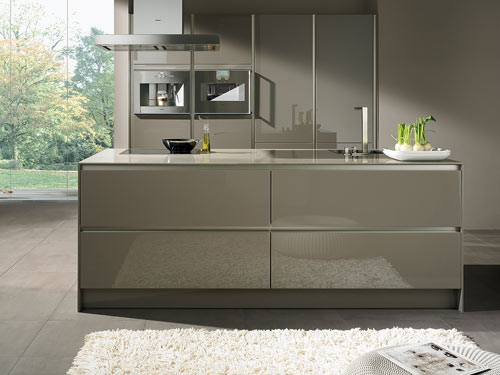 Check  SieMatic Kitchens   Design Milk. Siematic Kitchen Designs. Home Design Ideas