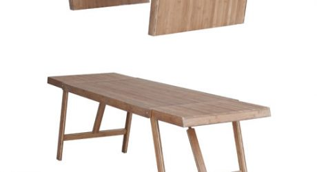 TT01 Convertible Table from Tom Rossau