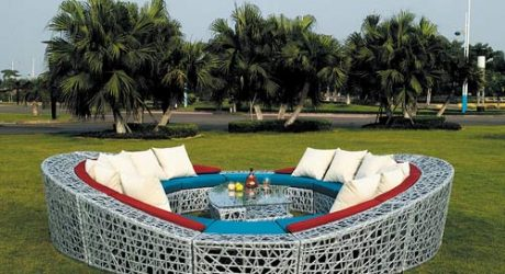 Arena Patio Furniture