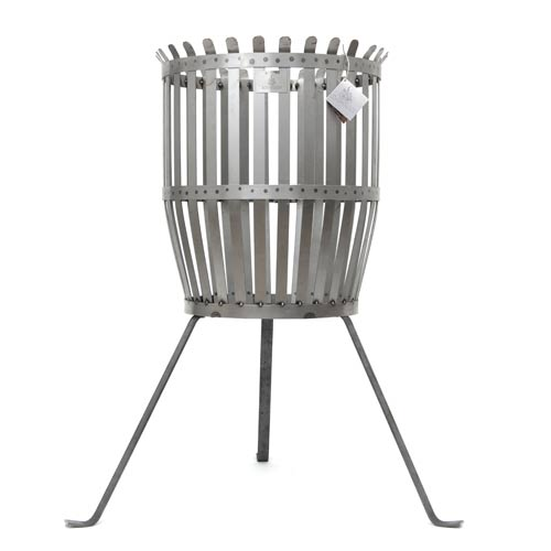 Baron Fire Basket