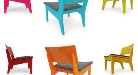 Barraco Collection by Fetiche Design