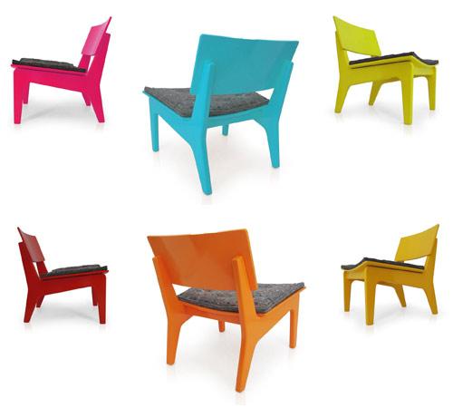Barraco Collection by Fetiche Design