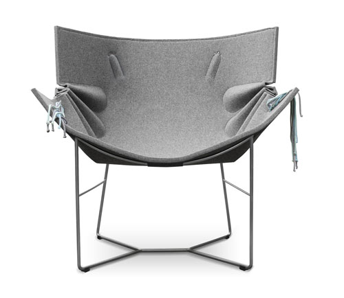 Bufa Chair from MOWOstudio