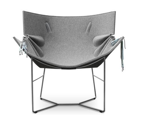 Bufa Chair from MOWOstudio