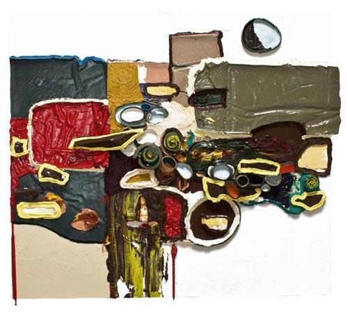 Christopher Mercier in main art  Category