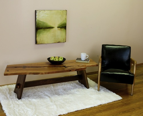 David Stine in main home furnishings  Category