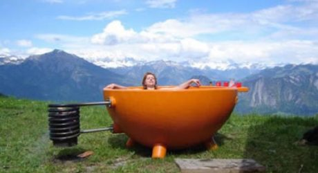 The Dutchtub