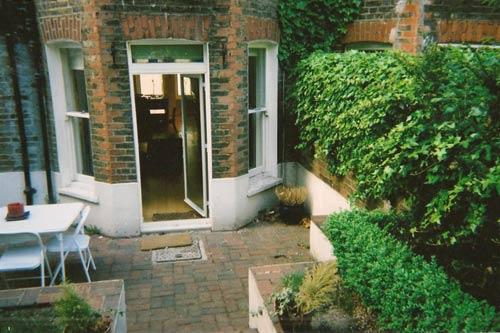 Urban Garden Challenges in main interior design  Category