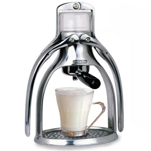 Espresso Maker by Patrick Hunt for Matteriashop