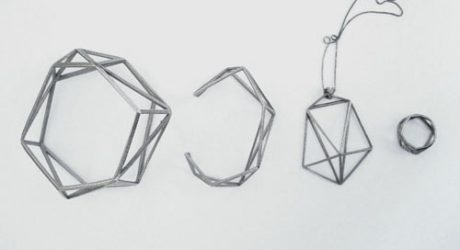 Jewelry by Gonçalo Campos