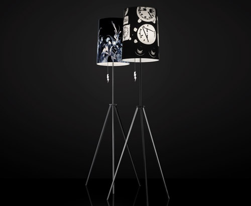 GRAF by Successful Living From Diesel with Foscarini in main home furnishings  Category