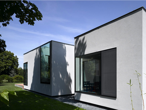 Haus Elise by Synn Architects in main architecture  Category