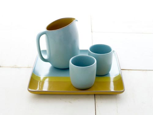 New from Heath Ceramics in home furnishings  Category