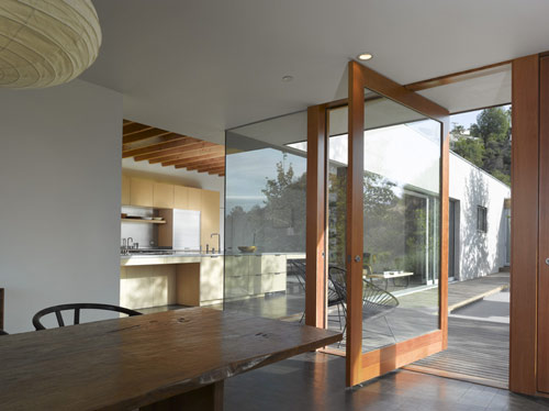 Hidden House in California by Standard in architecture  Category