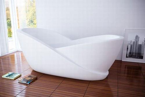 Infinity Bath By Aleksander Mukomelov