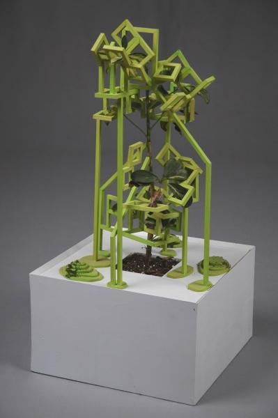John Harrison Berry in main art  Category