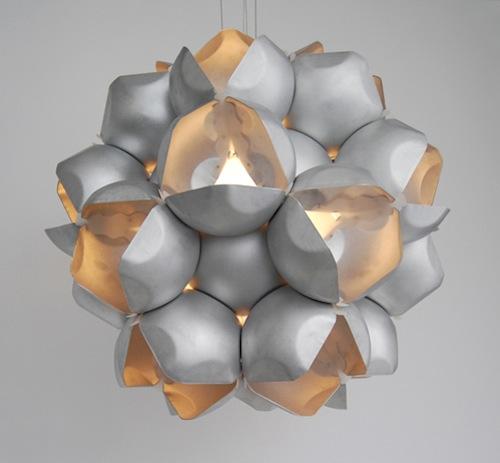 Pendant Lamps by John Wischhusen