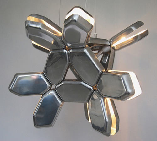Pendant Lamps by John Wischhusen in main home furnishings  Category