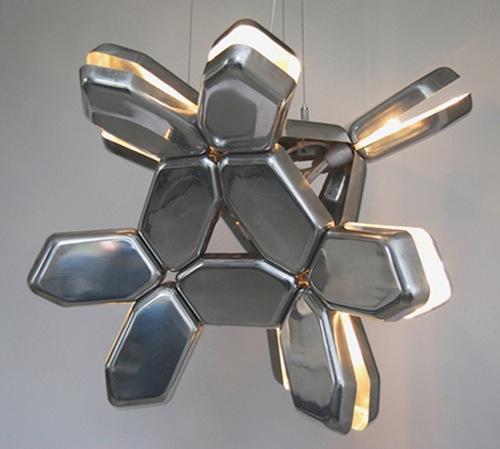 Pendant Lamps by John Wischhusen in main home furnishings  Category