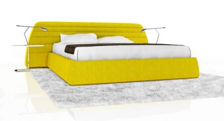 Kavern Bed
