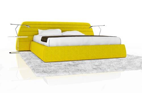 Kavern Bed