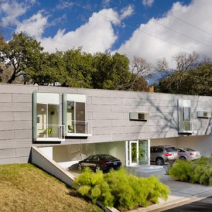 Kimber Modern in Texas by Burton Baldridge Architects