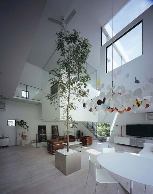 KRE House in Japan by no. 555 in main architecture  Category