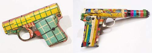 Lance Letscher in main art  Category