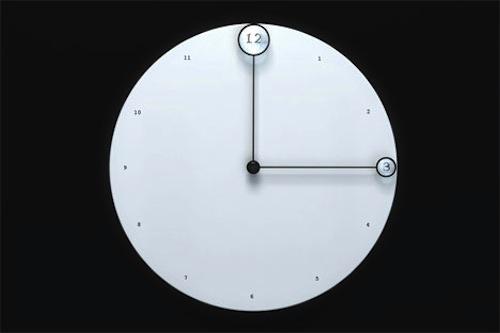 Little Time by Rafael Morgan