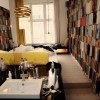 Michelbergerhotel in Germany by Studio Aisslinger in main interior design  Category