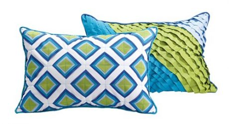 HomeGoods Modern Pillows