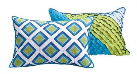 HomeGoods Modern Pillows