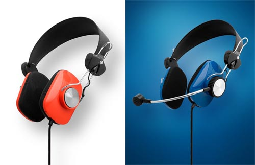 Muse Headphones in technology  Category