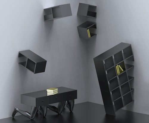 Parallel World by Dzimitry Samal in home furnishings art  Category