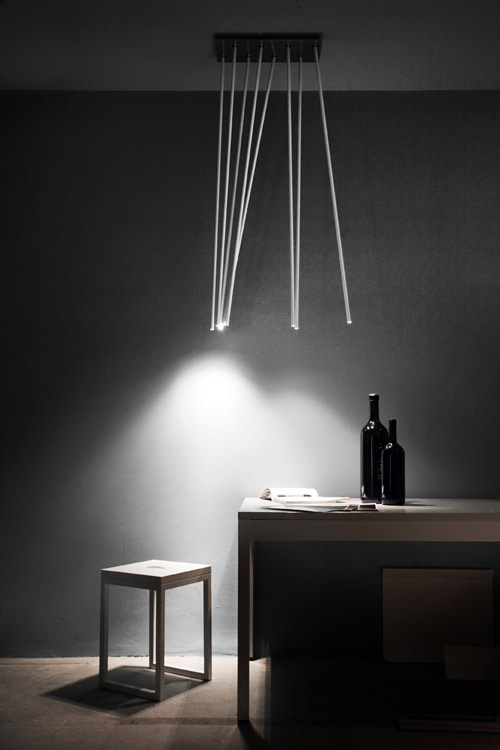 Peled Light by Antoni Arola in main home furnishings  Category