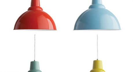 New Lighting from BoConcept